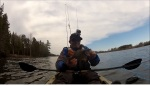 Fishing Lessons Learned in2014